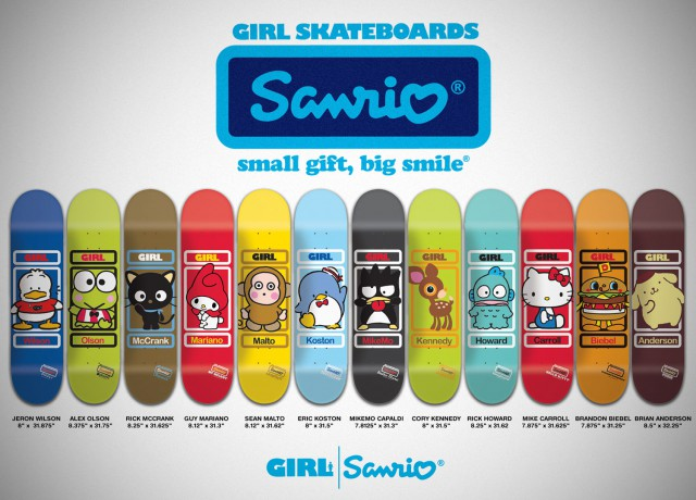 girl_sanrio_series